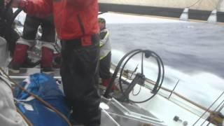 Team Tiburon Bermuda Race 2012