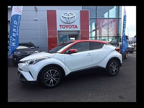 c hr collection toyota long mile youtube. Black Bedroom Furniture Sets. Home Design Ideas