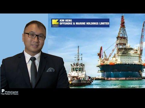 Kim Heng Offshore & Marine - PhillipCapital Market Watch