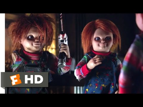 Cult of Chucky 2017  Welcome to the Cult  710  Movies