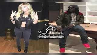 Chanel West Coast Jealous Of Chief Keef's Glo