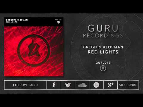 Gregori Klosman - Red Lights [GURU019]
