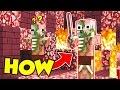 MOB DISGUISE TROLLING! (Minecraft Murder Mystery)