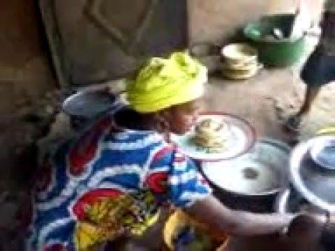 West African Cooking - Pulaar