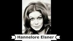 """Hannelore Elsner: """"Zum Teufel mit der Penne"""" (1968)"""