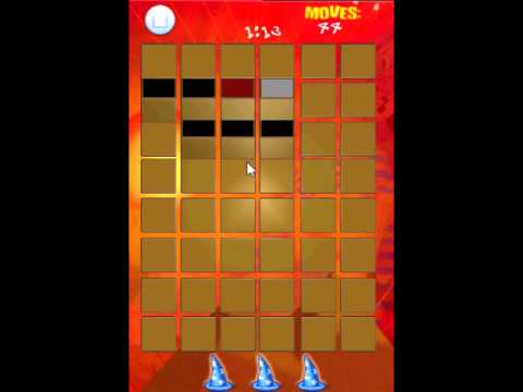 Loopy Cubes - Next Generation Of Fuzzy Logic Hits The IPhone - High Quality