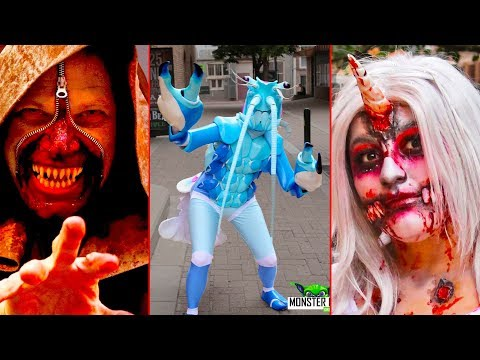 Monster Day Greeley 2019 Halloween Costume Contest Ideas