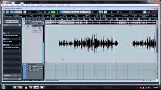 Hướng dẫn mix nhạc - Em Của Quá Khứ - Mix demo