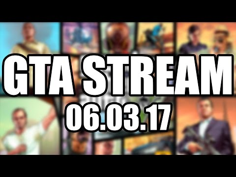 GTA V STREAM! (Norsk Gaming)