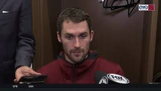 Kevin Love on Cleveland Cavaliers win: It felt like we played to the level we're capable of