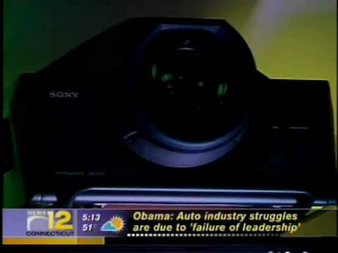Guinness Book recognizes Redding inventor  News 12 Connecticut w Heather Kovar  YouTube