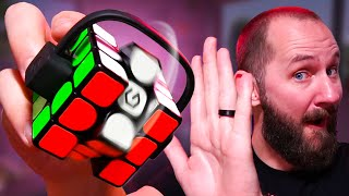 This Puzzle Solves Itself?!   3 Puzzles With Hidden Secrets!