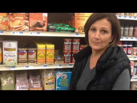 Finding Nutritional Yeast in the Grocery Store