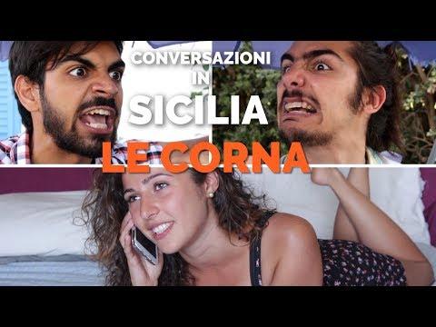 Conversazioni in Sicilia - Le Corna