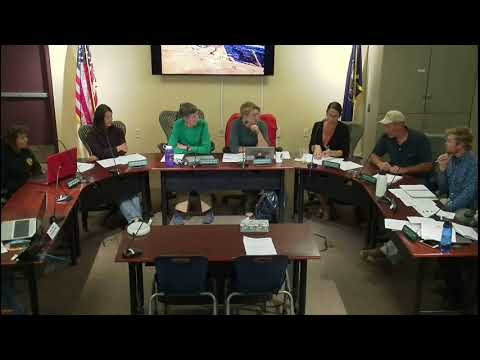Moab City Planning Commission