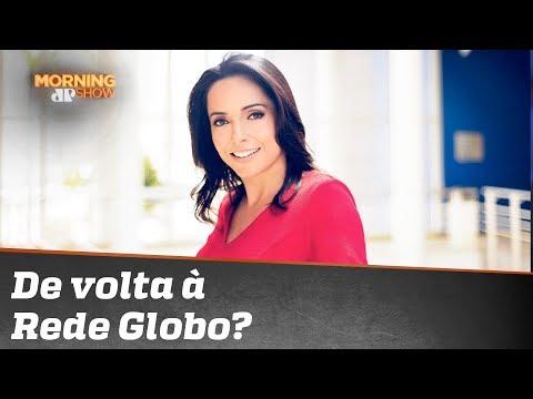 """Izabella Camargo vai voltar à Globo: """"As dores invisíveis poderão ser vistas pela sociedade"""""""