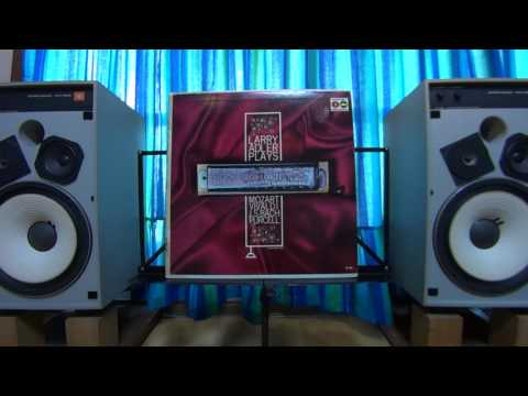 Larry Adler Plays Mozart (HD)