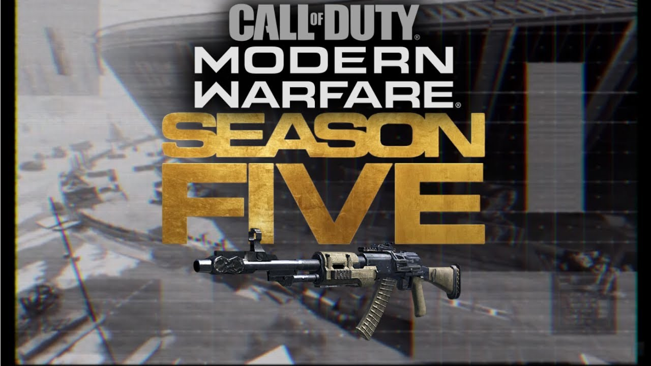 New Weapons Map Changes And Faction In Warzone Season 5 Call Of
