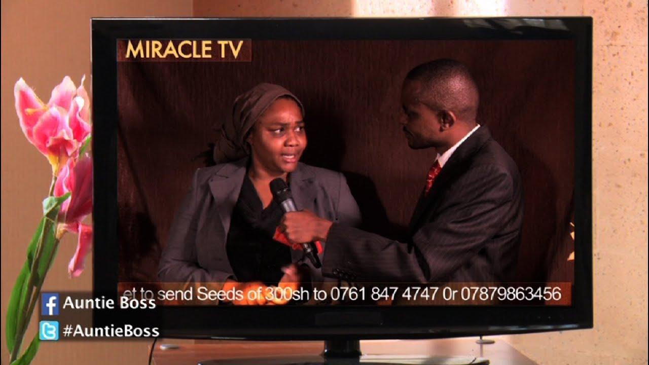Download Auntie Boss: Mbegu S03E35