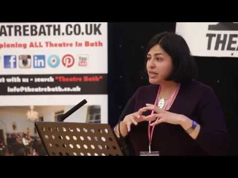 Hamida Ali - Equity - Equality in the Arts
