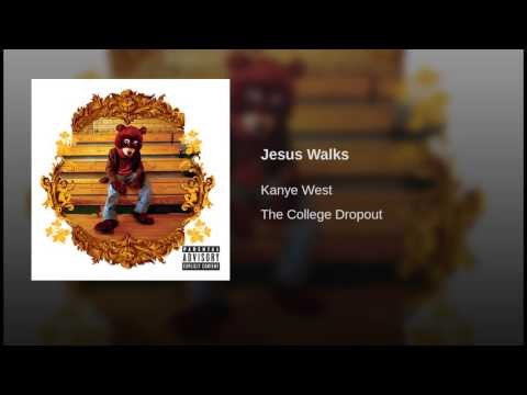 Jesus Walks