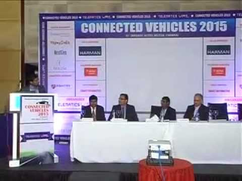 Panel Discussion: In-Vehicle Infotainment (IVI) and Connectivity