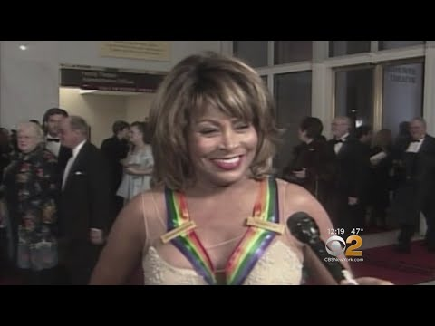 Tina Turner To Receive Lifetime Achievement Grammy