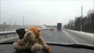 Автопутешествие по России: Торжок. ч.1(Канал на youtube: mrDmitry64., 2015-12-14T04:15:54.000Z)
