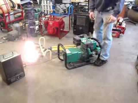 Are they any good - Coleman Powermate Gen? - MyTractorForum