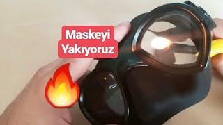 Maske Buğu Sorunu *ÇÖZÜM