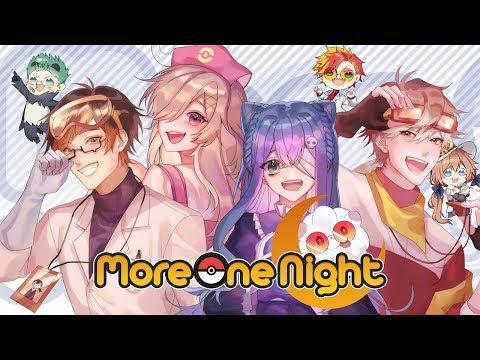 【PCB'R1】More One Night【Cloud*9】