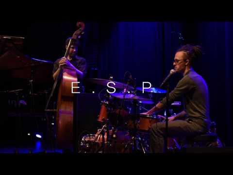 Philippe Lemm Trio - E.S.P