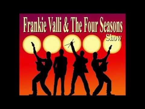 Frankie Valli & The Four Seasons/Beach Boys Show