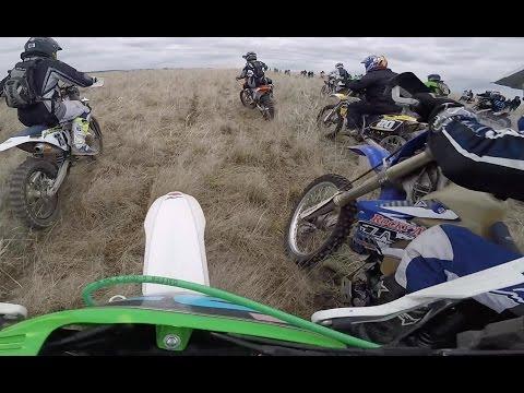 NMA Rd 2 Odessa, White Knuckle GP 2017
