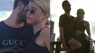 Did Sofia Richie & Scott Disick JUST Make It INSTAGRAM OFFICIAL!?