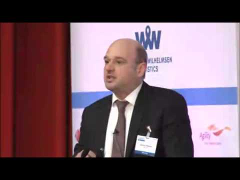 Automotive Logistics Europe: Supply Chain Management with a
