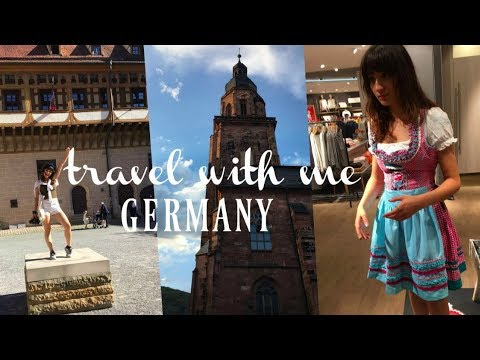 TRAVEL WITH ME / GERMANY