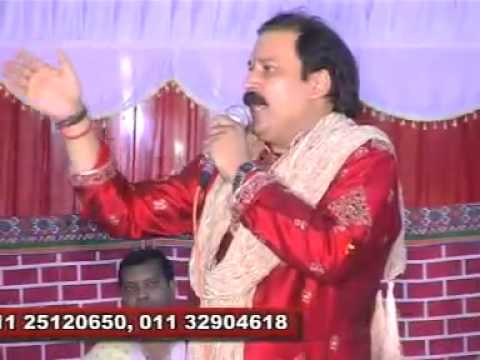 Jai Mata Di jina Rakhiyan tere te mai doran punjabi Bhajan