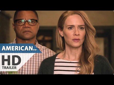 AMERICAN HORROR STORY Season 6 Trailer (2016) FX Series