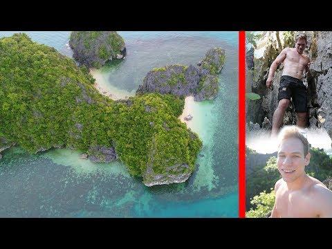 CAMARINES SUR - PHILIPPINE ISLAND HOPPING WITH LOCALS!