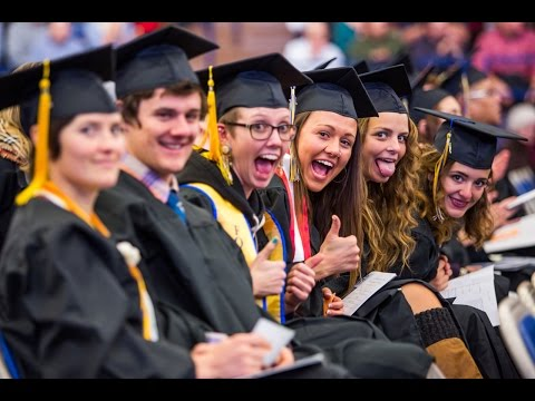Thumbnail for Fort Lewis College Winter Commencement 2016