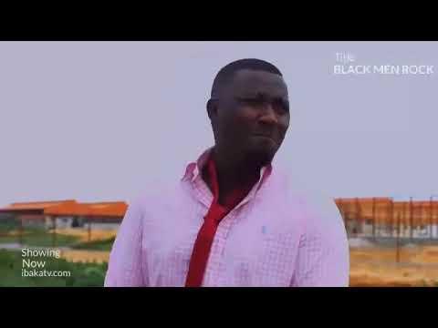 Download BLACK MEN ROCK BY NNEKA ADAMS