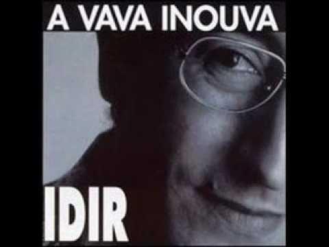 Idir - A Vava Inouva
