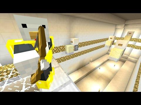 Minecraft Xbox - Ocean Den - Discovering Atlantis! (11)