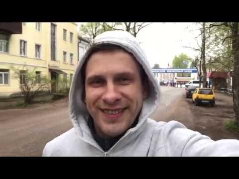 9 мая г.Осташков