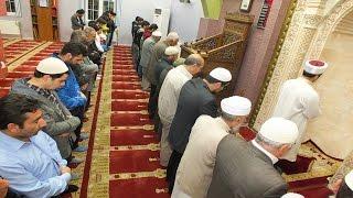 FATİHA OKUMAYI UNUTAN İMAM :)Kopmalık