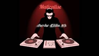Overdue Riddim Mix {Machete Records} [Reggae]  @Maticalise