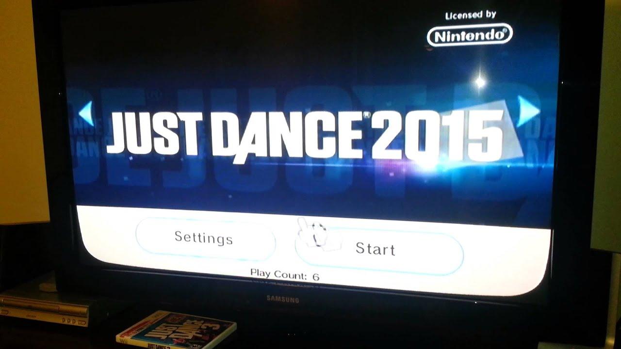 just dance 2016 wii iso español