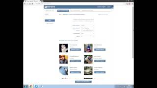 Регистрация ВКонтакте без телефона 2016(В этом видео я расскажу и покажу, как зарегистрироваться вконтакте без номера мобильного телефона, т.е...., 2014-07-08T18:43:02.000Z)