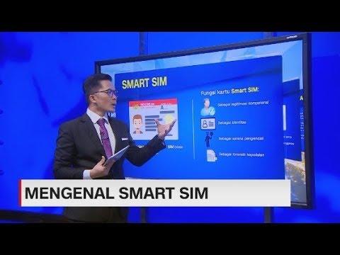 Mengenal Smart SIM